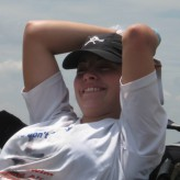 Michelle's Springbok Hike