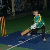 Inter Patrol Action Cricket