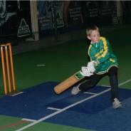 Inter Patrol Action Cricket