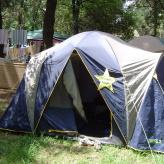 Kontiki 2005 – Camping