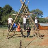 Michelle's Springbok Construction