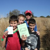 Jaguar Patrol Hike – Melville Koppies